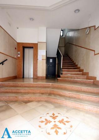 Appartamento in vendita a Taranto, Rione Italia, Montegranaro, 172 mq - Foto 5