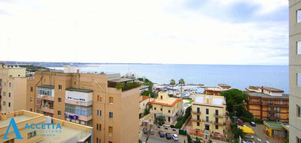 Appartamento in vendita a Taranto, Rione Italia, Montegranaro, 172 mq - Foto 6