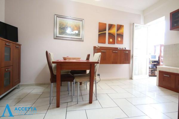 Appartamento in vendita a Taranto, Rione Italia, Montegranaro, 172 mq - Foto 18