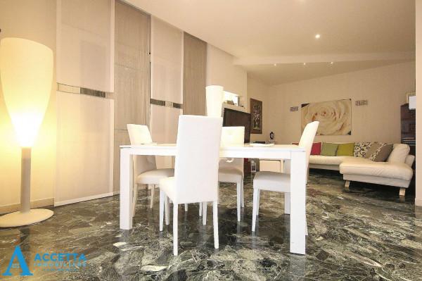 Appartamento in vendita a Taranto, Rione Italia, Montegranaro, 172 mq - Foto 22
