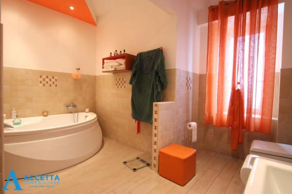 Appartamento in vendita a Taranto, Rione Italia, Montegranaro, 172 mq - Foto 8