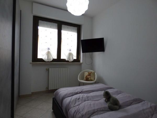 Appartamento in vendita a Torino, Villaretto, Con giardino, 96 mq - Foto 25