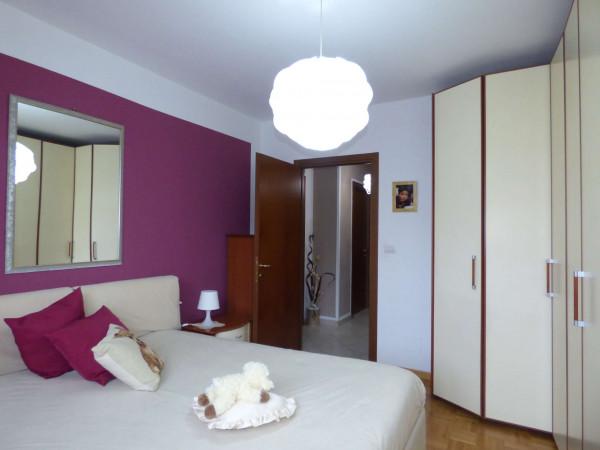 Appartamento in vendita a Torino, Villaretto, Con giardino, 96 mq - Foto 38