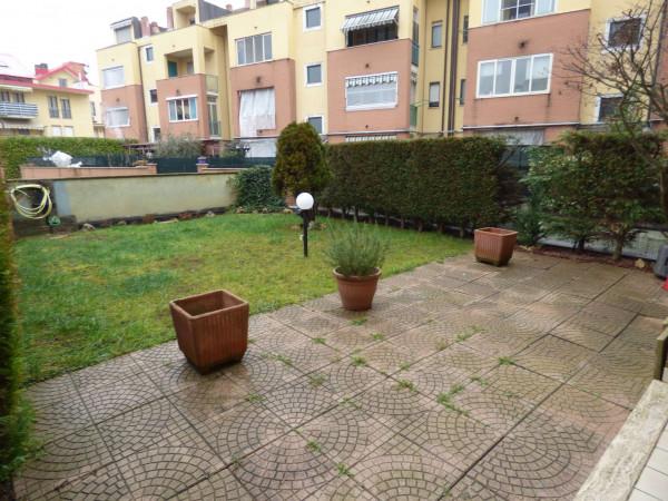 Appartamento in vendita a Torino, Villaretto, Con giardino, 96 mq - Foto 11