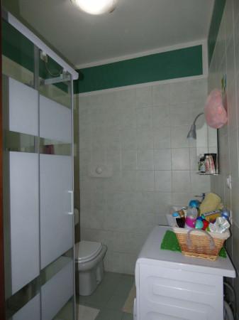 Appartamento in vendita a Torino, Villaretto, Con giardino, 96 mq - Foto 27