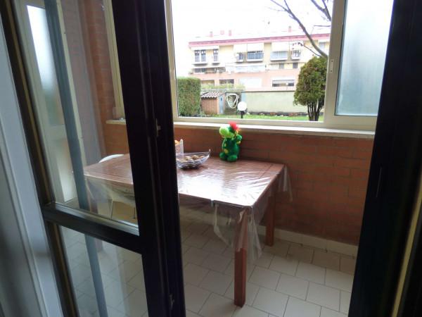 Appartamento in vendita a Torino, Villaretto, Con giardino, 96 mq - Foto 23