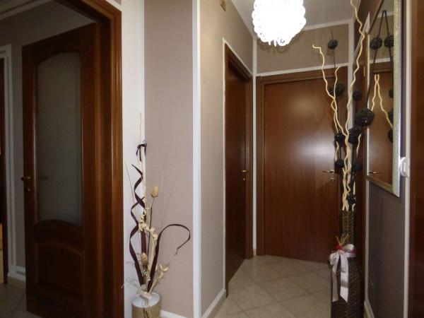 Appartamento in vendita a Torino, Villaretto, Con giardino, 96 mq - Foto 24