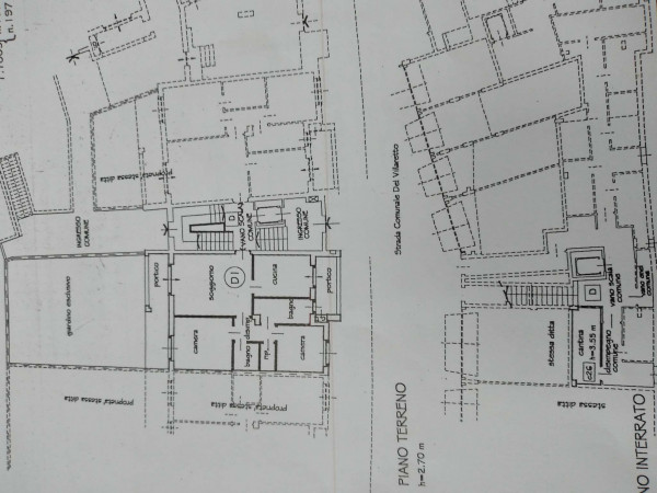 Appartamento in vendita a Torino, Villaretto, Con giardino, 96 mq - Foto 2