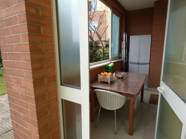 Appartamento in vendita a Torino, Villaretto, Con giardino, 96 mq - Foto 19