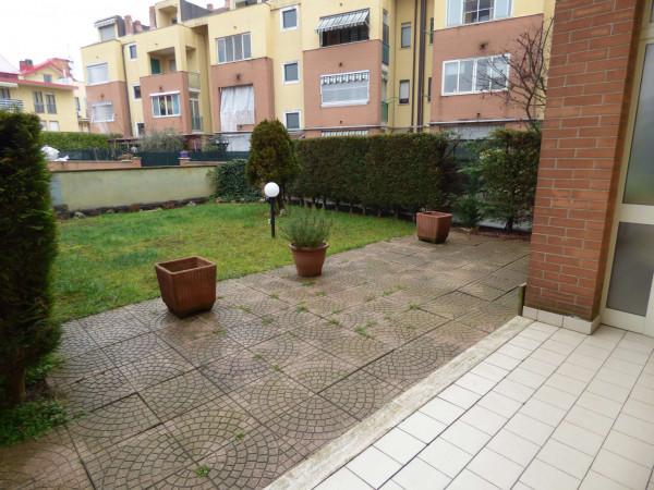 Appartamento in vendita a Torino, Villaretto, Con giardino, 96 mq - Foto 16