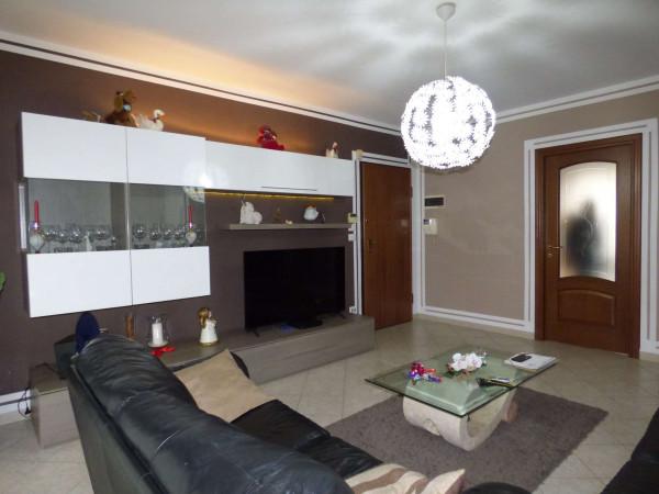 Appartamento in vendita a Torino, Villaretto, Con giardino, 96 mq - Foto 46