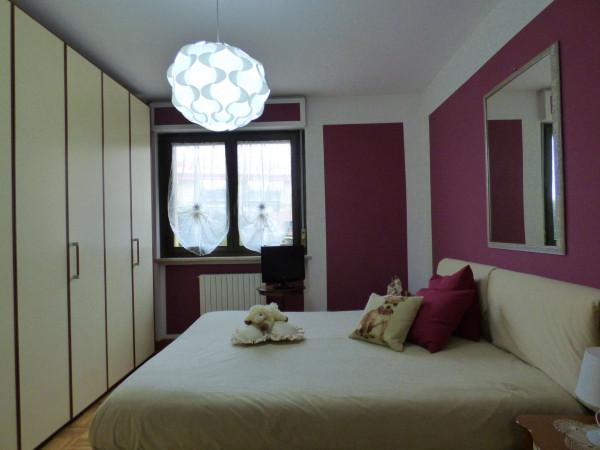 Appartamento in vendita a Torino, Villaretto, Con giardino, 96 mq - Foto 36