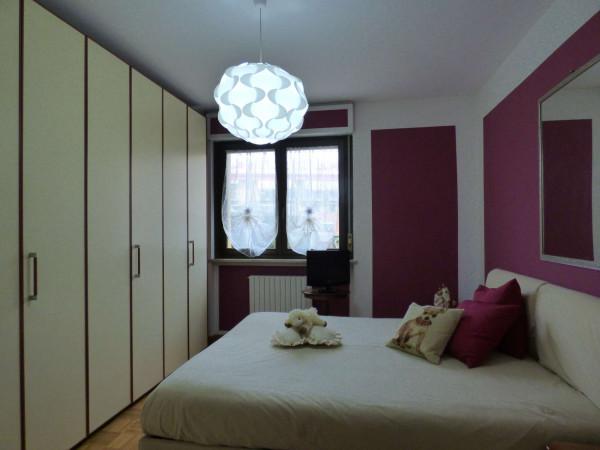 Appartamento in vendita a Torino, Villaretto, Con giardino, 96 mq - Foto 37