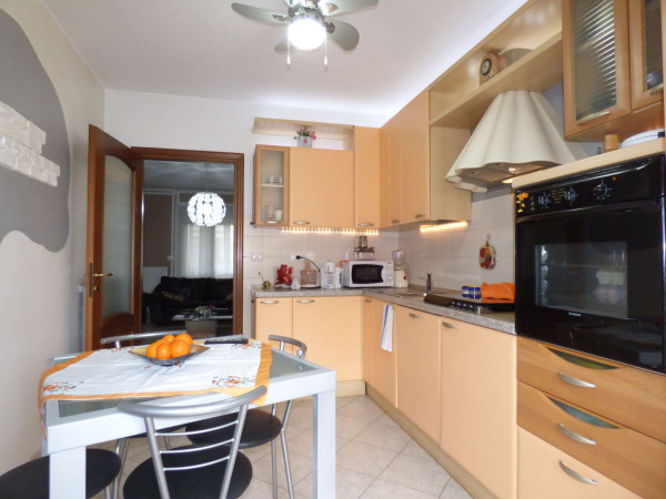 Appartamento in vendita a Torino, Villaretto, Con giardino, 96 mq - Foto 42