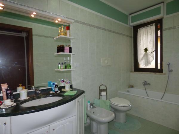 Appartamento in vendita a Torino, Villaretto, Con giardino, 96 mq - Foto 29