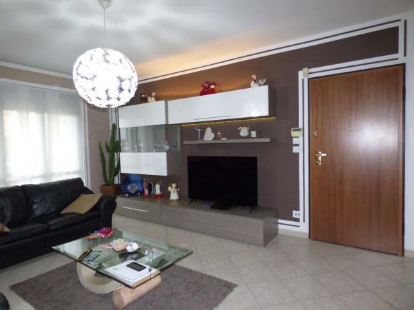 Appartamento in vendita a Torino, Villaretto, Con giardino, 96 mq - Foto 51