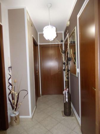 Appartamento in vendita a Torino, Villaretto, Con giardino, 96 mq - Foto 33