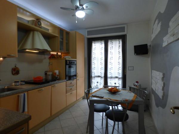 Appartamento in vendita a Torino, Villaretto, Con giardino, 96 mq - Foto 50