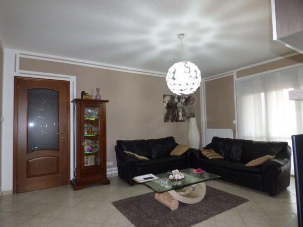 Appartamento in vendita a Torino, Villaretto, Con giardino, 96 mq - Foto 52