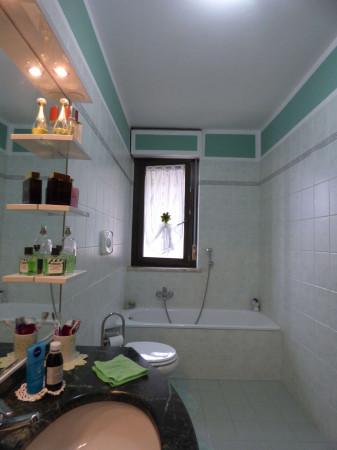 Appartamento in vendita a Torino, Villaretto, Con giardino, 96 mq - Foto 28
