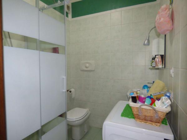 Appartamento in vendita a Torino, Villaretto, Con giardino, 96 mq - Foto 31