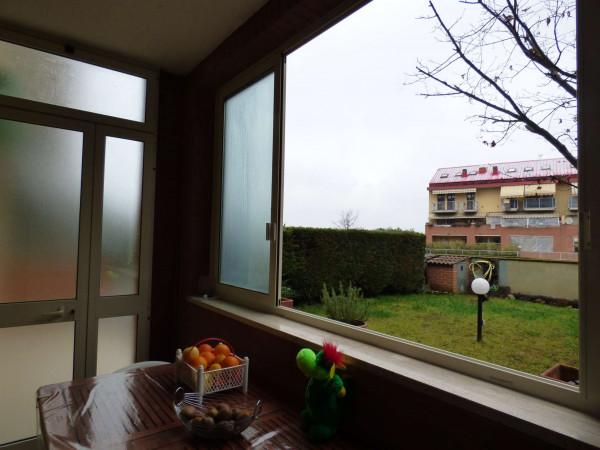 Appartamento in vendita a Torino, Villaretto, Con giardino, 96 mq - Foto 18