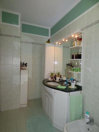 Appartamento in vendita a Torino, Villaretto, Con giardino, 96 mq - Foto 26