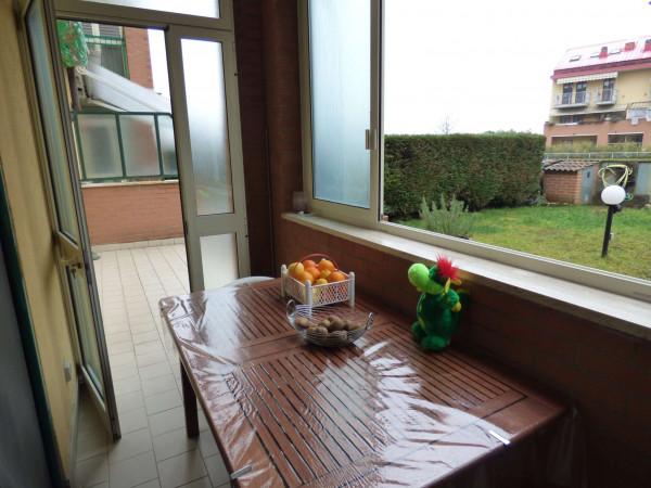 Appartamento in vendita a Torino, Villaretto, Con giardino, 96 mq - Foto 21