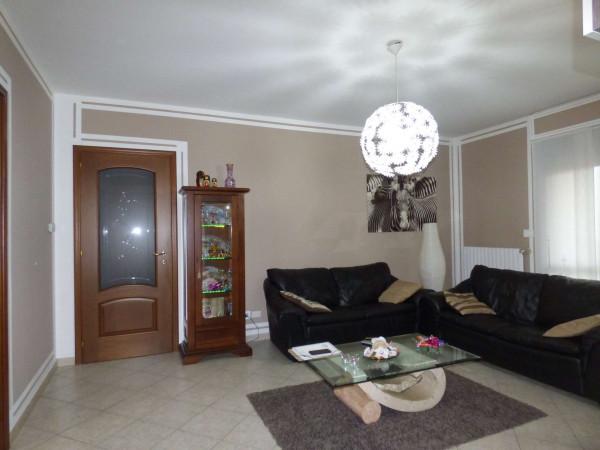 Appartamento in vendita a Torino, Villaretto, Con giardino, 96 mq - Foto 49
