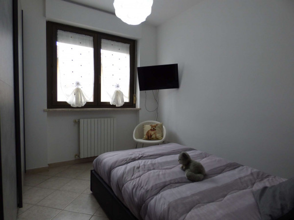 Appartamento in vendita a Torino, Villaretto, Con giardino, 96 mq - Foto 32