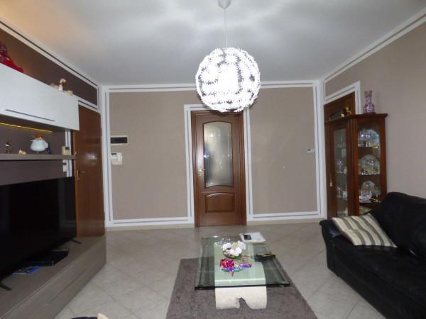 Appartamento in vendita a Torino, Villaretto, Con giardino, 96 mq - Foto 47