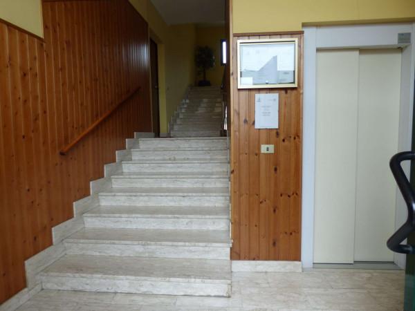 Appartamento in vendita a Torino, Villaretto, Con giardino, 96 mq - Foto 5