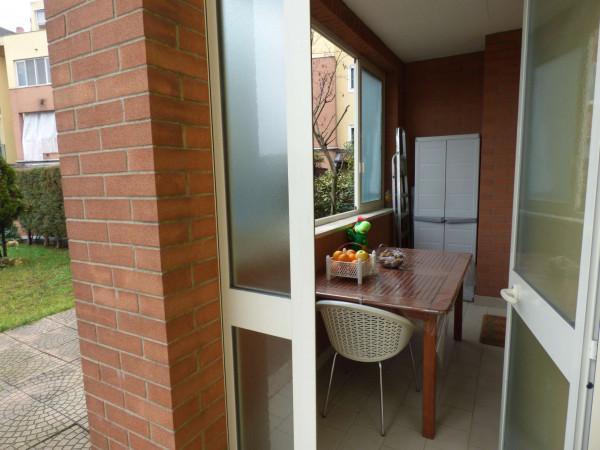 Appartamento in vendita a Torino, Villaretto, Con giardino, 96 mq - Foto 17