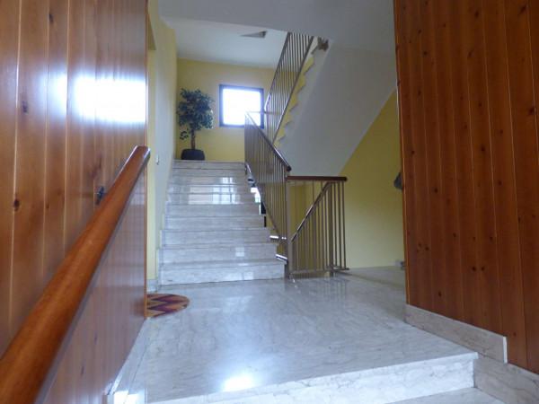 Appartamento in vendita a Torino, Villaretto, Con giardino, 96 mq - Foto 8