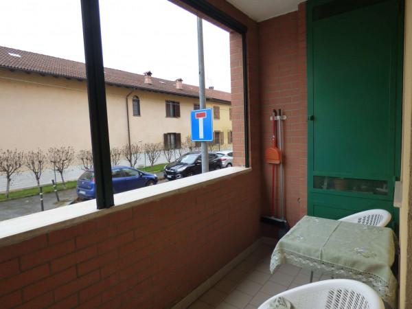 Appartamento in vendita a Torino, Villaretto, Con giardino, 96 mq - Foto 41