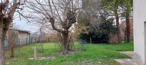 Casa indipendente in vendita a Lugo, Zona San Lorenzo, Con giardino, 320 mq