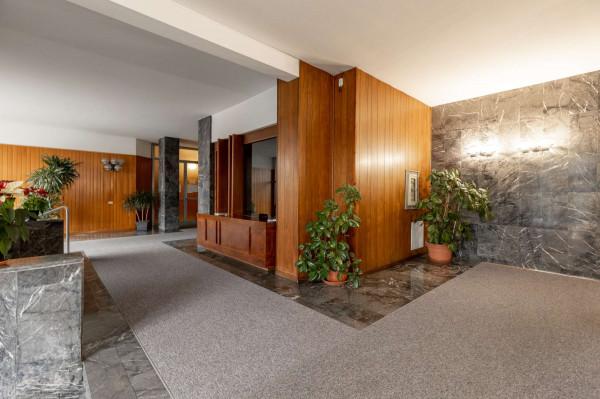 Appartamento in vendita a Milano, Vigentino, Con giardino, 180 mq - Foto 4