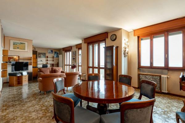 Appartamento in vendita a Milano, Vigentino, Con giardino, 180 mq - Foto 17