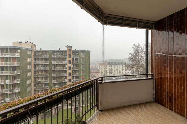Appartamento in vendita a Milano, Vigentino, Con giardino, 180 mq - Foto 5