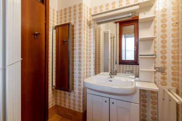 Appartamento in vendita a Milano, Vigentino, Con giardino, 180 mq - Foto 7