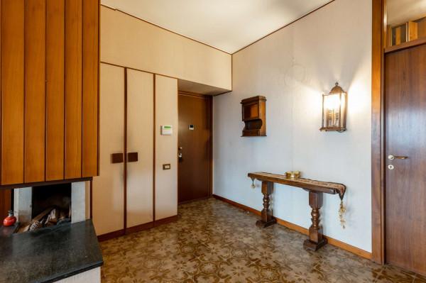 Appartamento in vendita a Milano, Vigentino, Con giardino, 180 mq - Foto 13