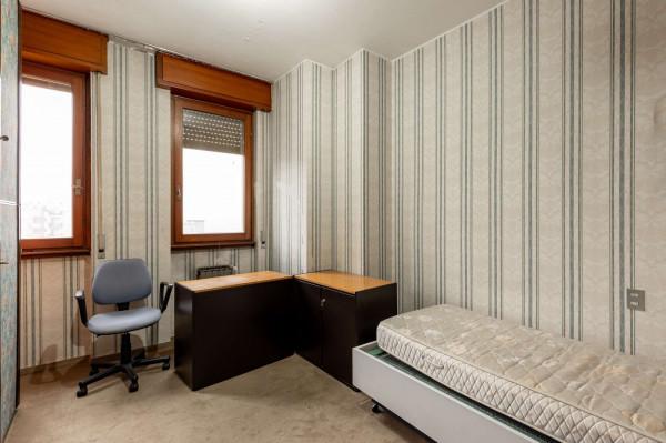 Appartamento in vendita a Milano, Vigentino, Con giardino, 180 mq - Foto 10