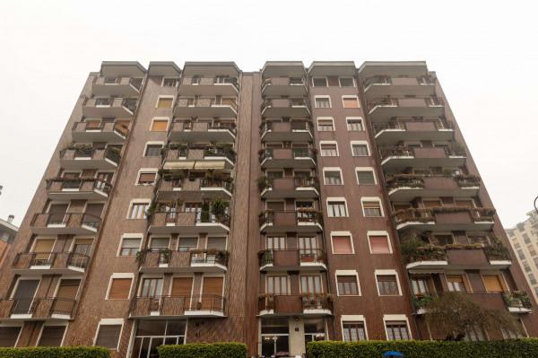 Appartamento in vendita a Milano, Vigentino, Con giardino, 180 mq - Foto 3