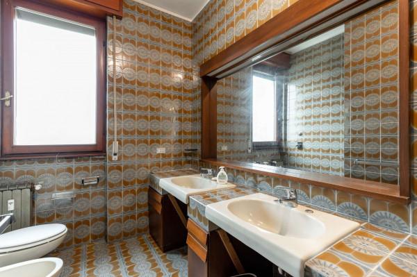Appartamento in vendita a Milano, Vigentino, Con giardino, 180 mq - Foto 8