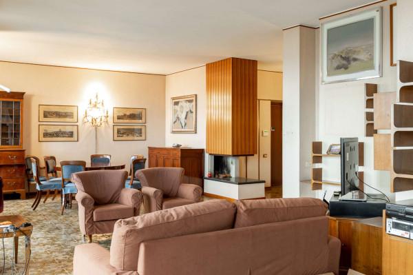 Appartamento in vendita a Milano, Vigentino, Con giardino, 180 mq - Foto 20