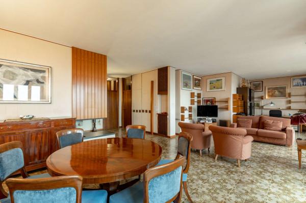 Appartamento in vendita a Milano, Vigentino, Con giardino, 180 mq - Foto 1