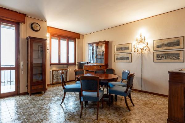 Appartamento in vendita a Milano, Vigentino, Con giardino, 180 mq - Foto 18