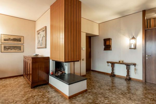 Appartamento in vendita a Milano, Vigentino, Con giardino, 180 mq - Foto 15