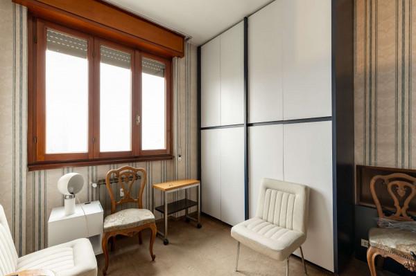 Appartamento in vendita a Milano, Vigentino, Con giardino, 180 mq - Foto 11