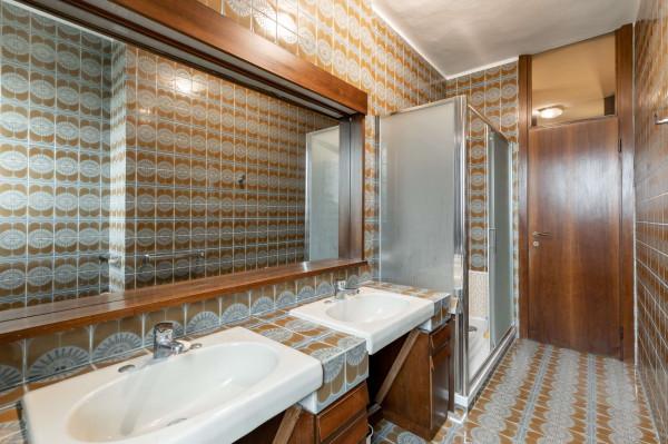 Appartamento in vendita a Milano, Vigentino, Con giardino, 180 mq - Foto 9